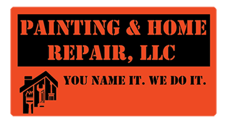 Painting & Home Repair, LLC