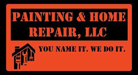 Painting & Home Repair, LLC